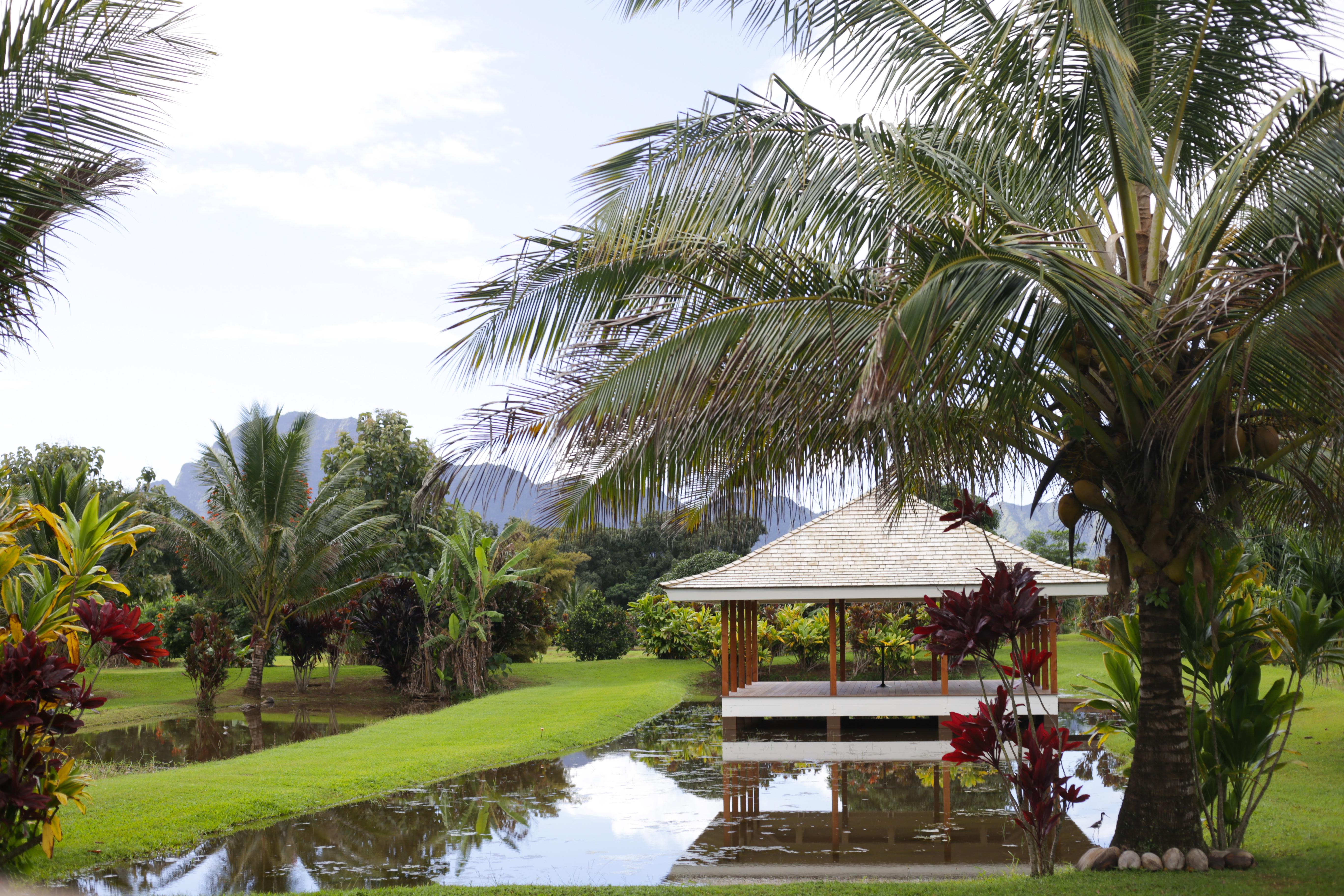 Kilohana Plantation Kauai