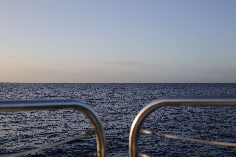 Na Pali Coast Boat Ride