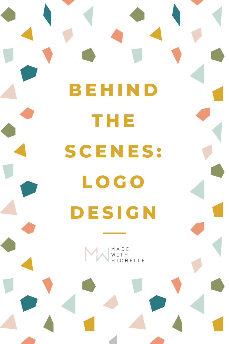 logo design pin