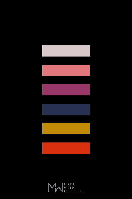 Color Palette 10b