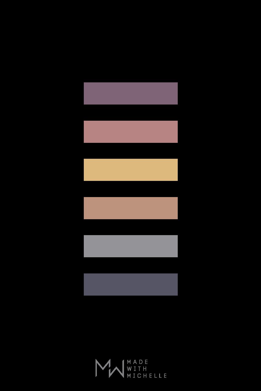 Color Palette 6b