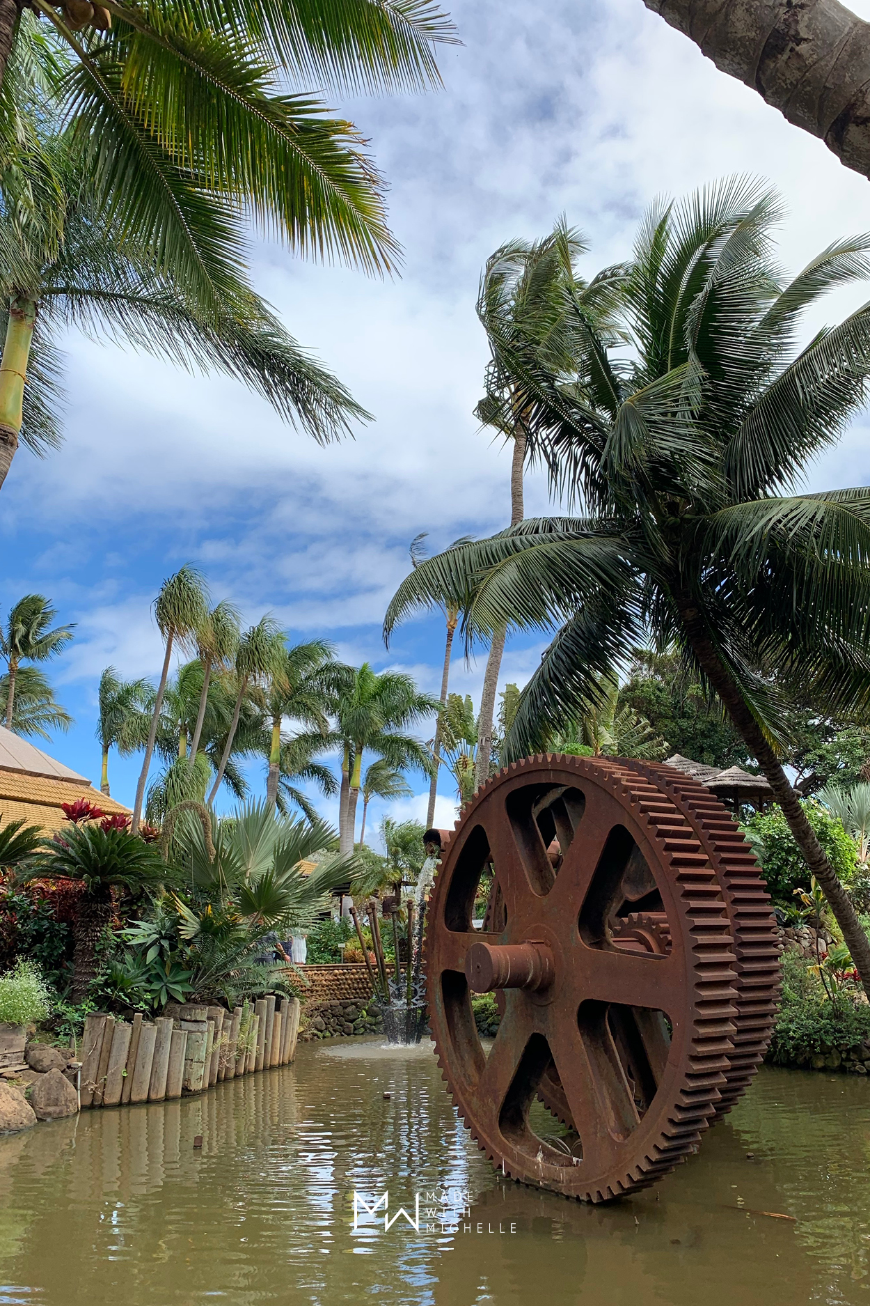 Things to do in Maui: Maui Tropical Plantation