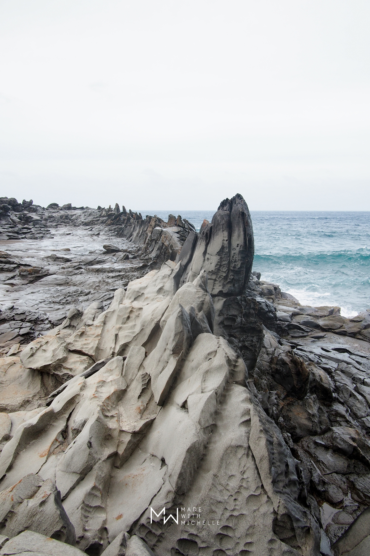 Things to do in Maui: Dragon's Teeth