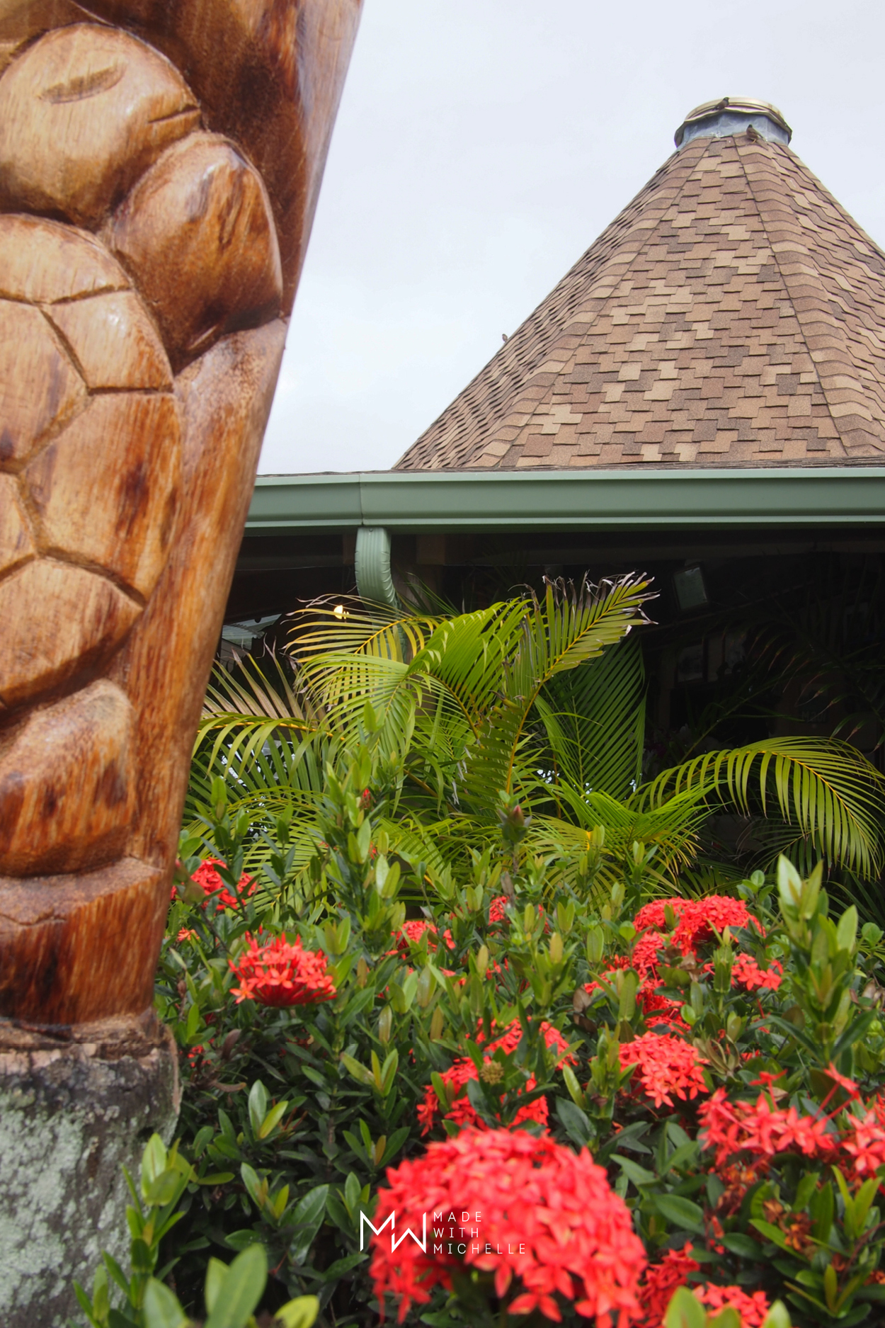 Things to do in Maui: The Gazebo Restaurant