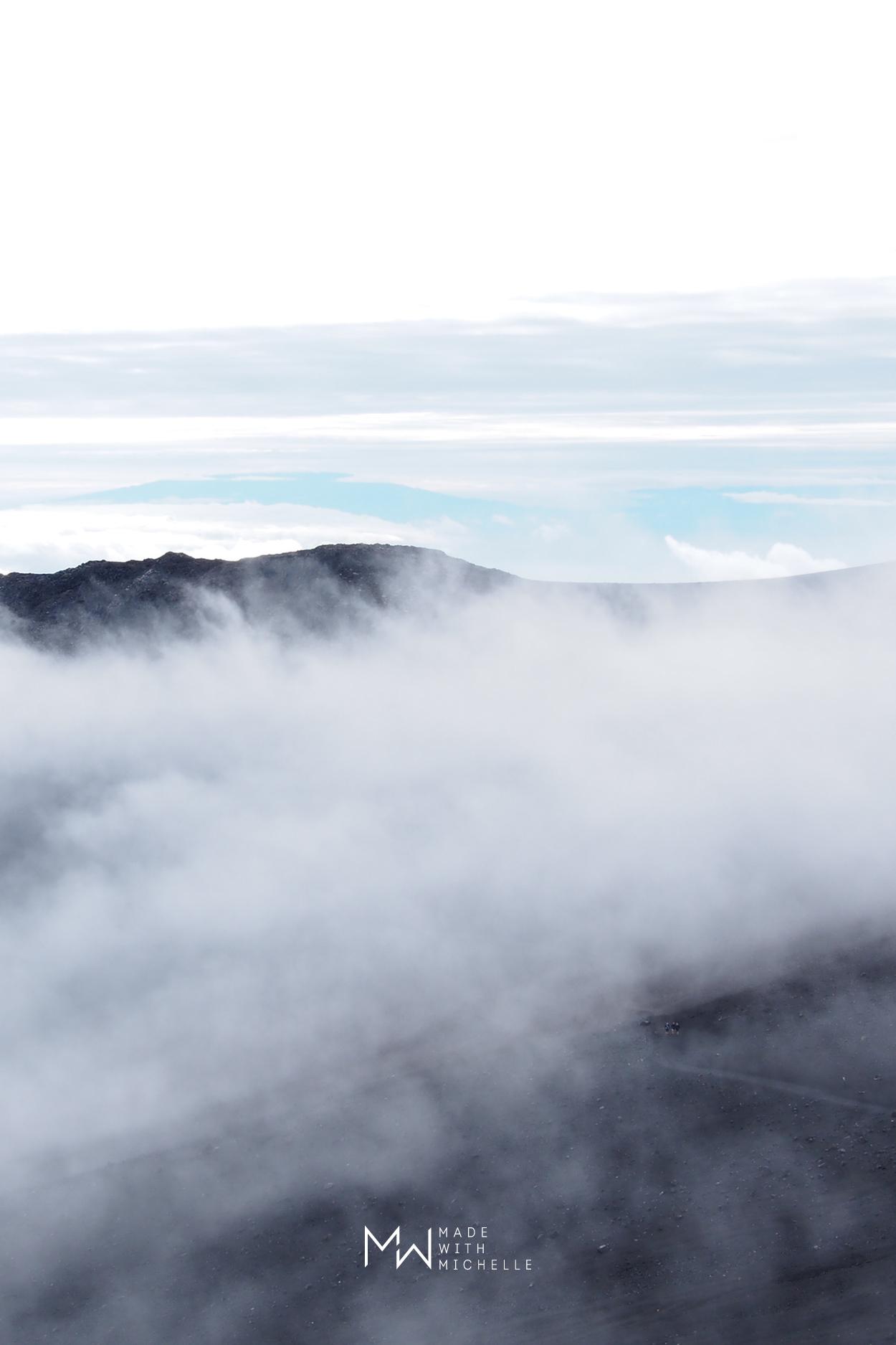 Things to do in Maui: Haleakala