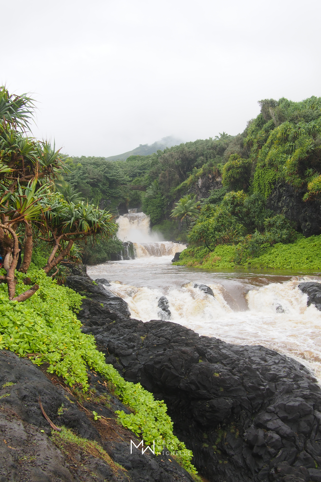 Things to do in Maui: Seven Sacred Pools