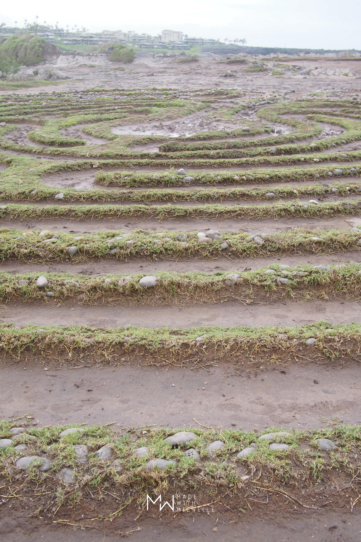 Maui Labyrinth