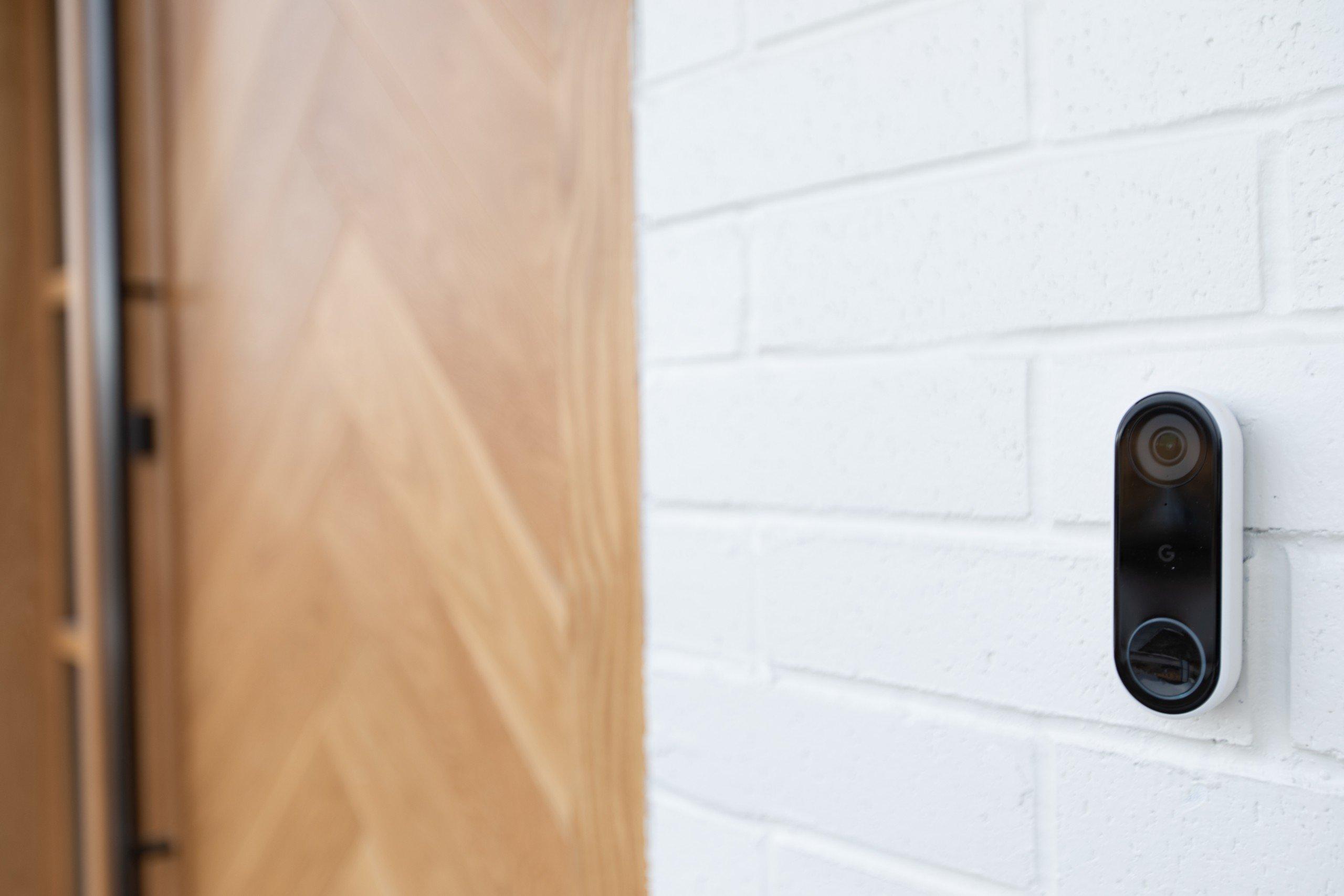 Google Doorbell