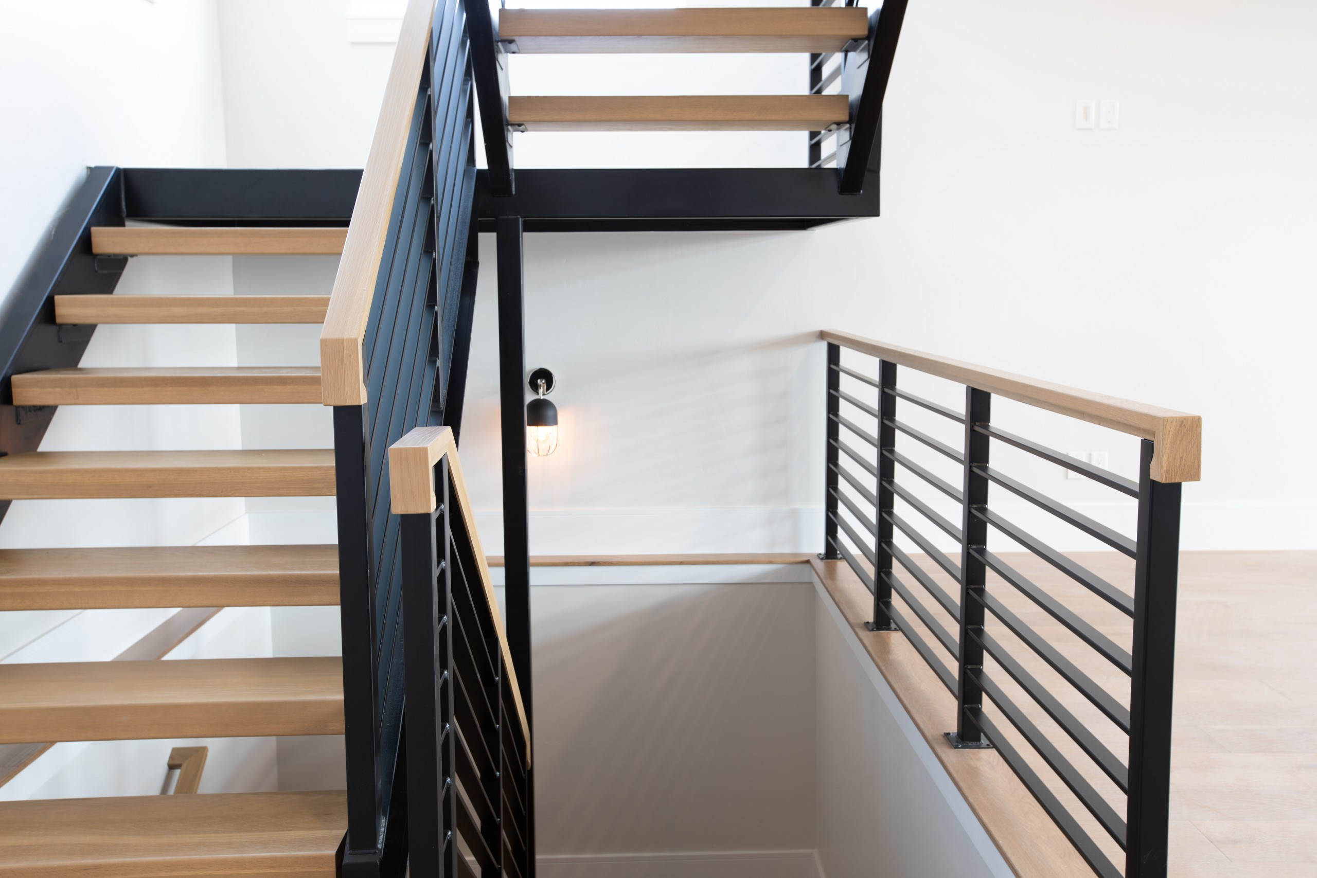 Interior Photography: Stairs